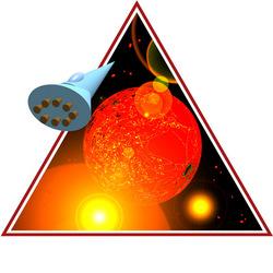 宇宙探索船パルサーシリウス号の謎1